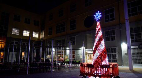 Papa Noel adelanta su visita a Burjassot y estará con los niños y las niñas del municipio desde la tarde del 23 de diciembre