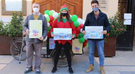 El Ayuntamiento de Almàssera genera un impulso al mercado no sedentario de los miércoles