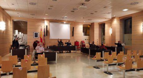 Alfafar aprueba el proyecto de reglamento de Responsabilidad Social