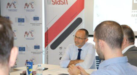 Quart de Poblet volverá a acoger una experiencia piloto proveniente de un proyecto europeo