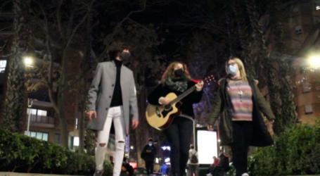Alba Carmona, Pedro Soto y Ángela Martinez traen la magia de la Navidad a Torrent con 'Todo corazón'