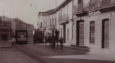 Una mirada nostálgica:  l'Horta Nord y la antigua de Barcelona