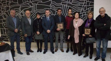 La 40 edició dels Premis literaris Vila de Catarroja tindrà lloc al mes de maig