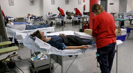 Puçol continúa entre las cuatro poblaciones valencianas con más donantes de sangre