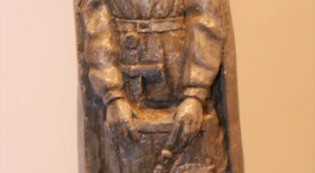 Joanot Martorell, segons l'escultor Josep Rausell Sanchis