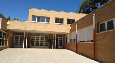 Catarroja continua millorant les seues infraestructures educatives