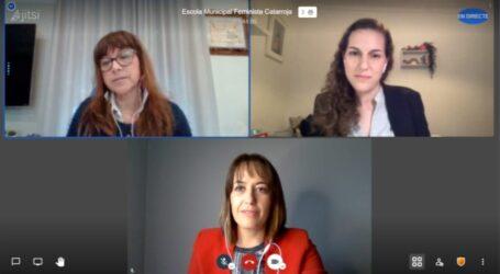 Catarroja programa un mes de març dedicat a les Jornades de la Dona