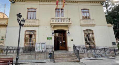 PSOE i Vox rebutgen que Montcada tinga una sala d'estudis