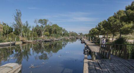 Catarroja pide al Consell conectar el núcleo urbano con el Puerto de Catarroja a través de una pasarela que salve la pista de Silla