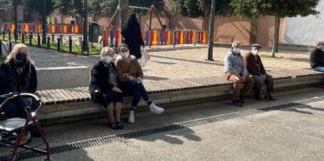 ¿Por qué franja de edad va la vacunación en la Comunitat Valenciana?