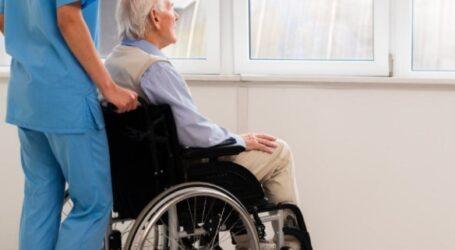 Los ancianos de la residencia municipal de Aldaia serán vacunados el próximo 16 de febrero