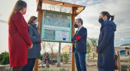 El Anillo Verde Metropolitano crecerá este año más de 31 kilómetros con obras en los tramos oeste y sur