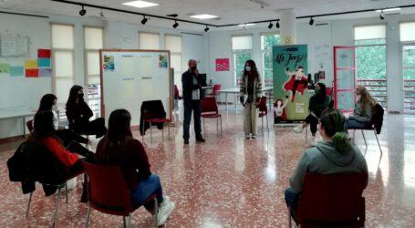 Massanassa inicia un proceso participativo para conocer la opinión de sus jóvenes