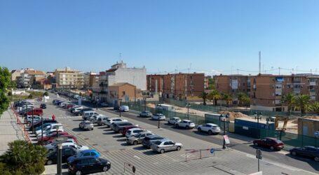 Paterna opta a los Fondos Europeos con 14 proyectos para mejorar la movilidad de la ciudad