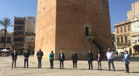 Alaquàs promocionarà els seus atractius amb la nova marca «Turisme Horta Sud»