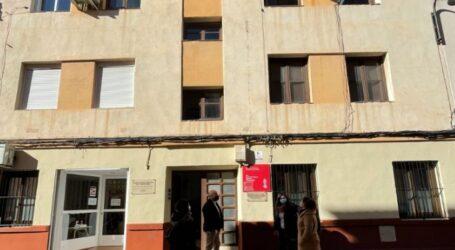 Massamagrell rehabilitará 'la casa de los maestros' gracias a una subvención de 515.000 euros de la GVA