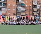 Torrent colabora en la campaña de promoción del EuroBasket Femenino 2021