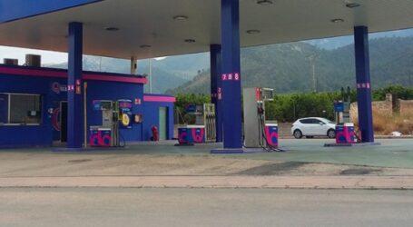 Detenido en Alboraya uno de los miembros de un grupo que estafó 600.000 euros a gasolineras