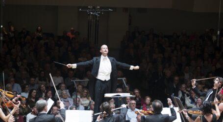 La clarinetista alemanya Sabine Meyertornaràa actuar amb l'Orquestra de València en el Palau