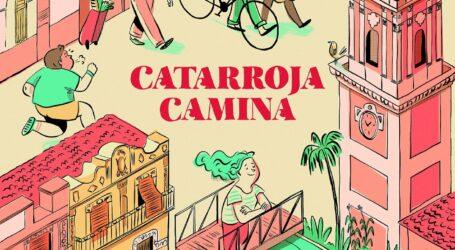 Catarroja Camina, una campanya d'urbanisme tàctic