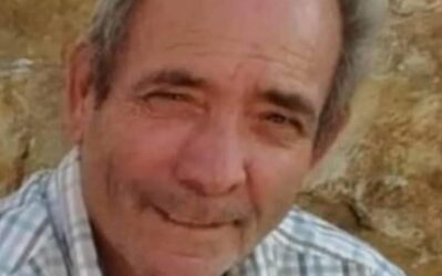Localizan sin vida a un vecino del barrio del Cristo desaparecido ayer