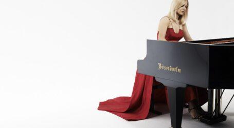 Valentina Lisitsa i l'OV inicien una setmana musical simfònica i de cambra al Palau de la Música en clau femenina