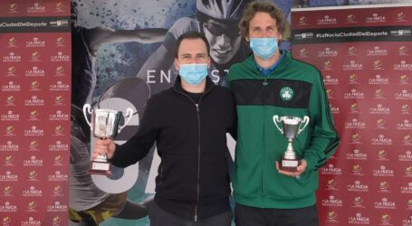 Los ajedrecistas del Andreu Paterna Daniil Yuffa y Enrique Llobell, logran el primer y tercer puesto del Autonómico Individual Relámpago