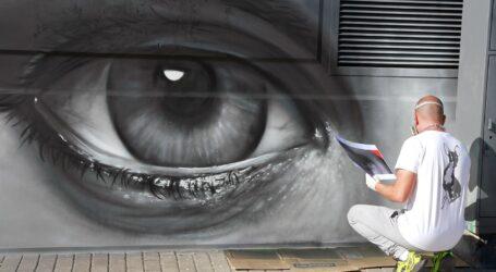 El concurso de grafitis de Puçol cumple diez años