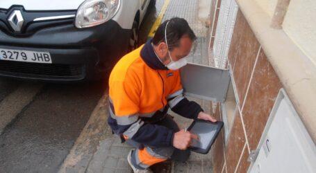 El modelo de gestión de Dinapsis se implanta en los 43 municipios gestionados por Hidraqua en la provincia de Alicante