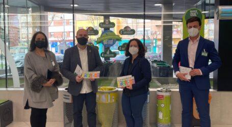 Massamagrell apoya el compromiso de Mercadona por el medio ambiente