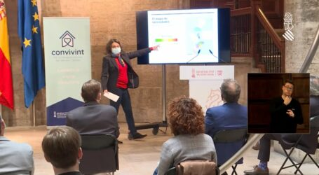 L'Horta comptarà amb 18 nous centres de dia i residències públiques