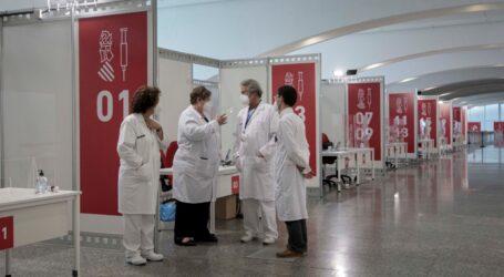 Sanidad registra 193 nuevos positivos en la Comunitat Valenciana y un brote en Alboraya
