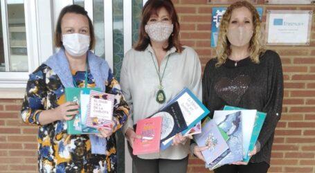 Albalat dels Sorells acerca la lectura inclusiva a los escolares del municipio con motivo del Día del Libro